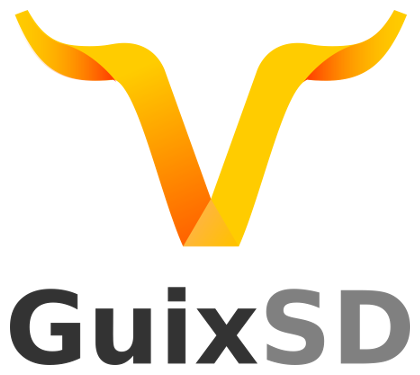 GuixSD logo