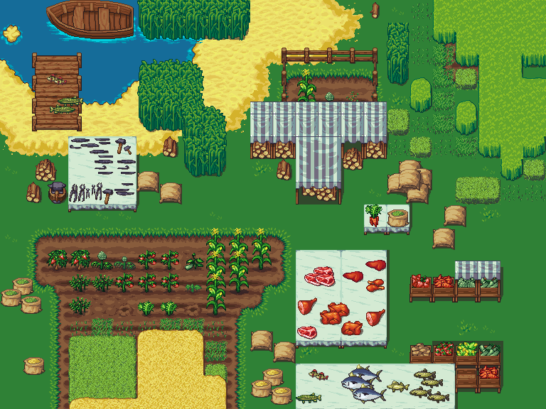 farming preview image